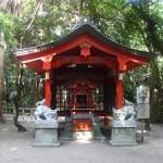 宮崎の青島神社で初詣 パワースポットで縁結び