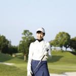 ゴルフ 冬の服装のマナーとは?女性の服装例 お洒落なものを着る?