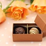 バレンタインチョコはちょっとリッチな自分用!おすすめチョコ