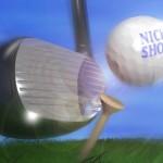 ゴルフメジャー大会で日本人男子初の優勝なるか?過去の日本人の成績
