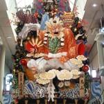 博多祇園山笠とは?飾り山と追い山の見学場所はどこがいい?