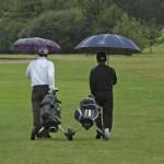 ゴルフが雨で中止の時キャンセル料は?雨の日のゴルフの楽しみ方