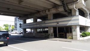 宮崎駅南自転車駐車場