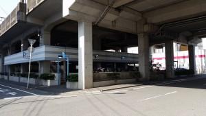 宮崎駅北自転車駐車場