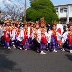 神武さま/2016の日程は?神々のパレード参加者募集中!